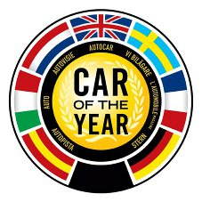 auto dell'anno 2016 car of the year