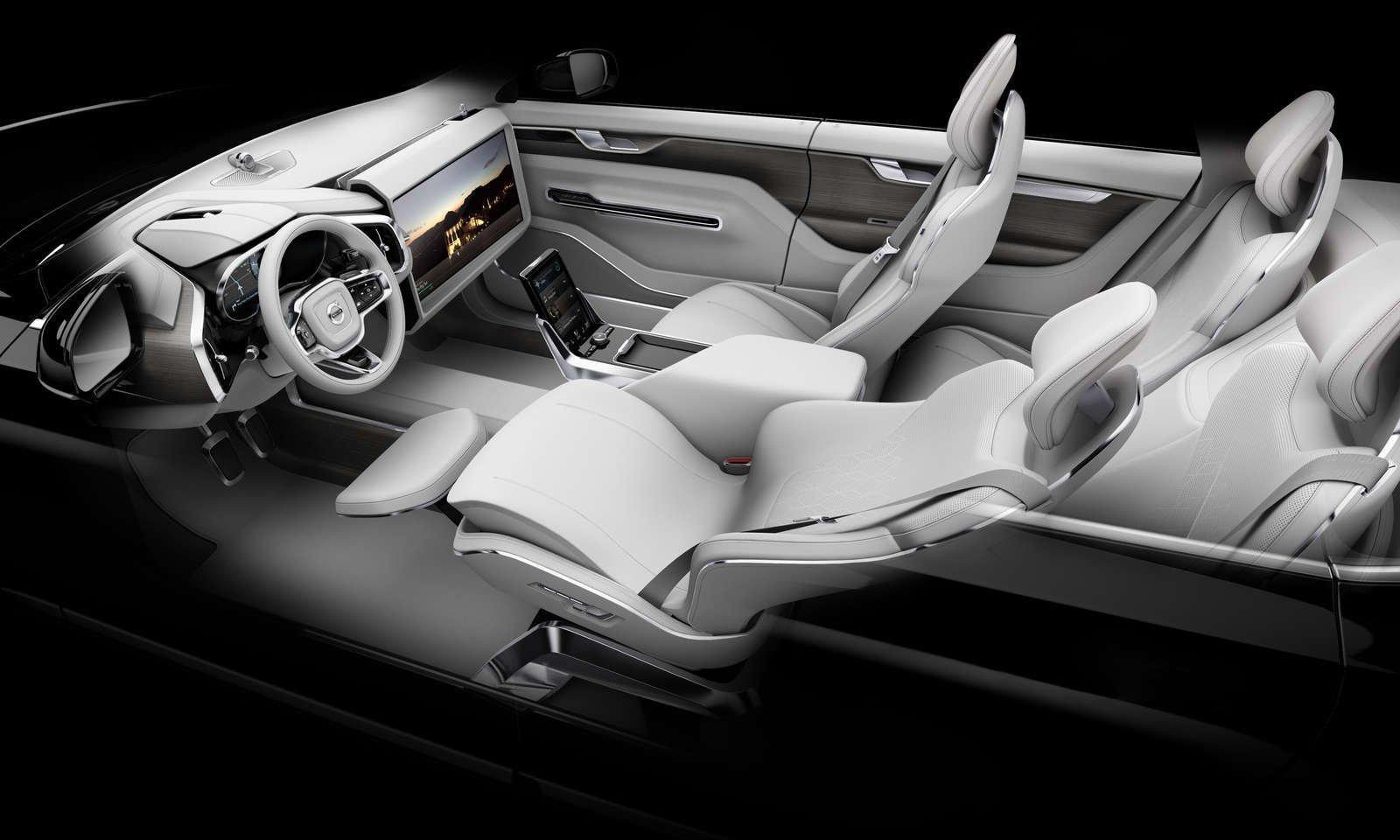 Volvo Concept 26 2016