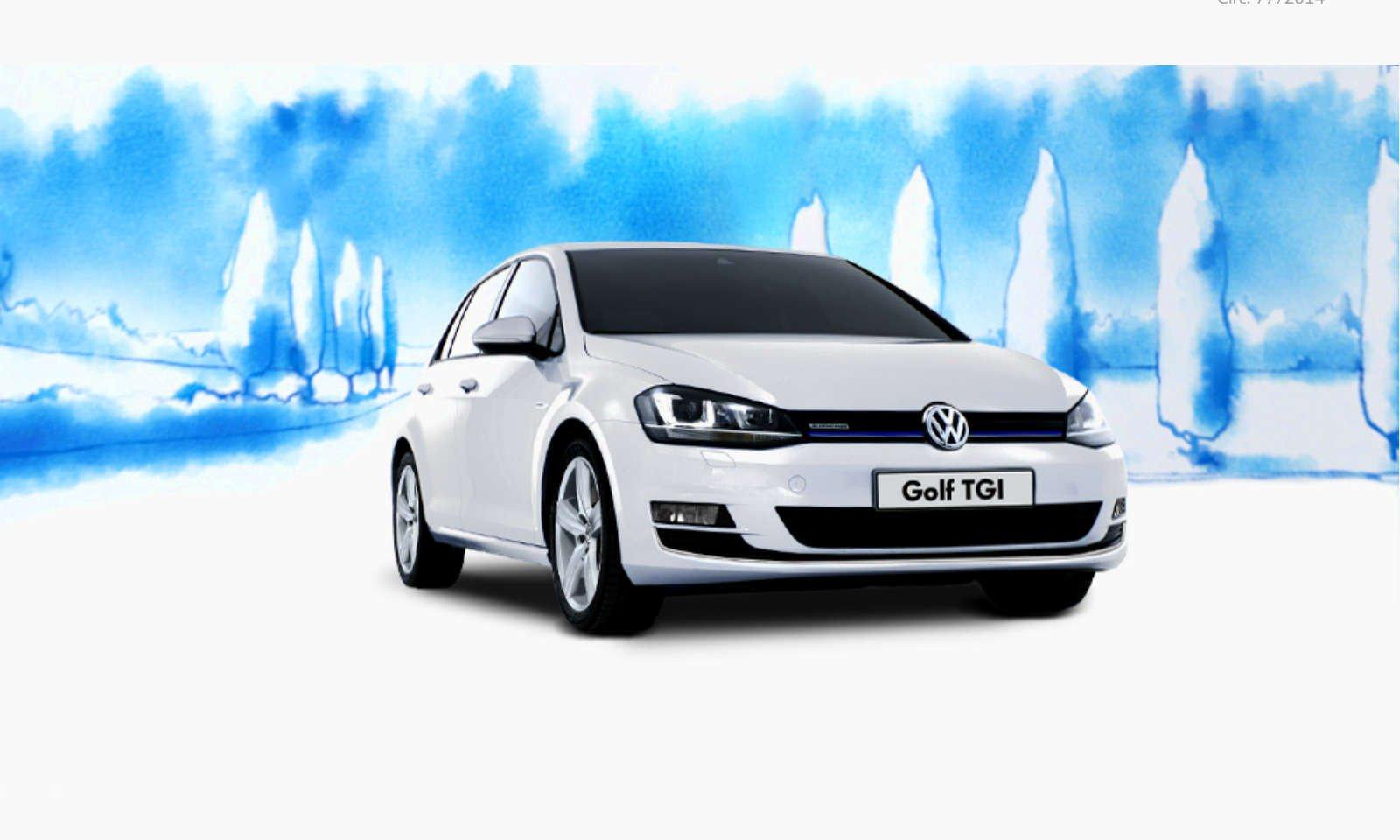 Eco Bonus Volkswagen maggio 2016