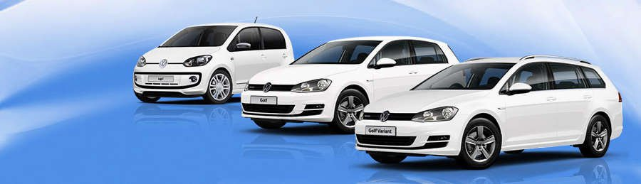Eco Bonus Volkswagen up Golf Variant