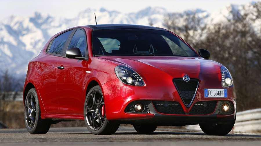Offerta MENOMILLE su Alfa Romeo Giulietta a settembre