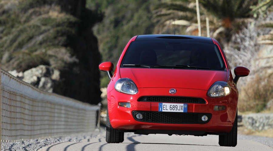 offerta MENOMILLE su Fiat Punto a Settembre