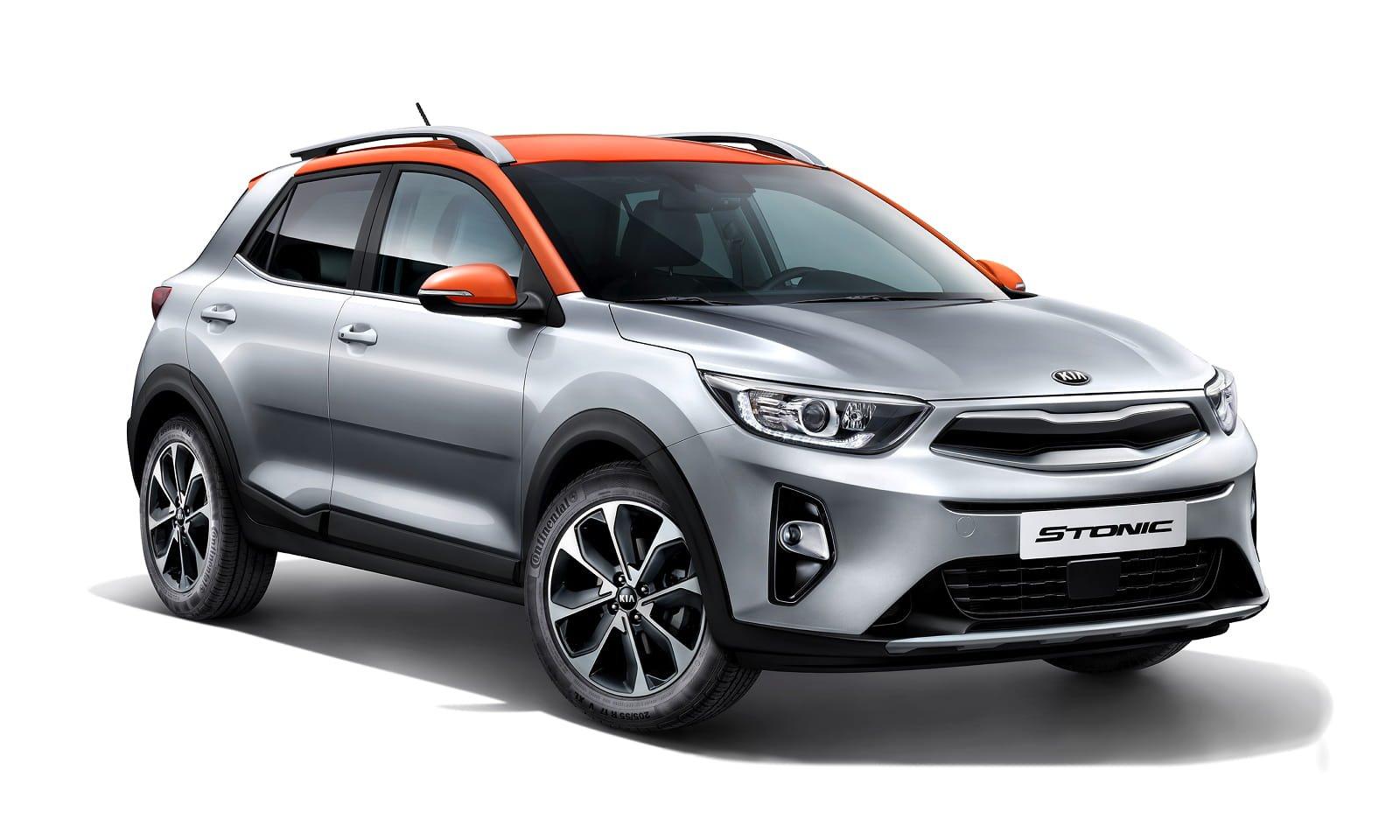 B-SUV gemelli diversi: Kia Stonic vs Hyundai Kona