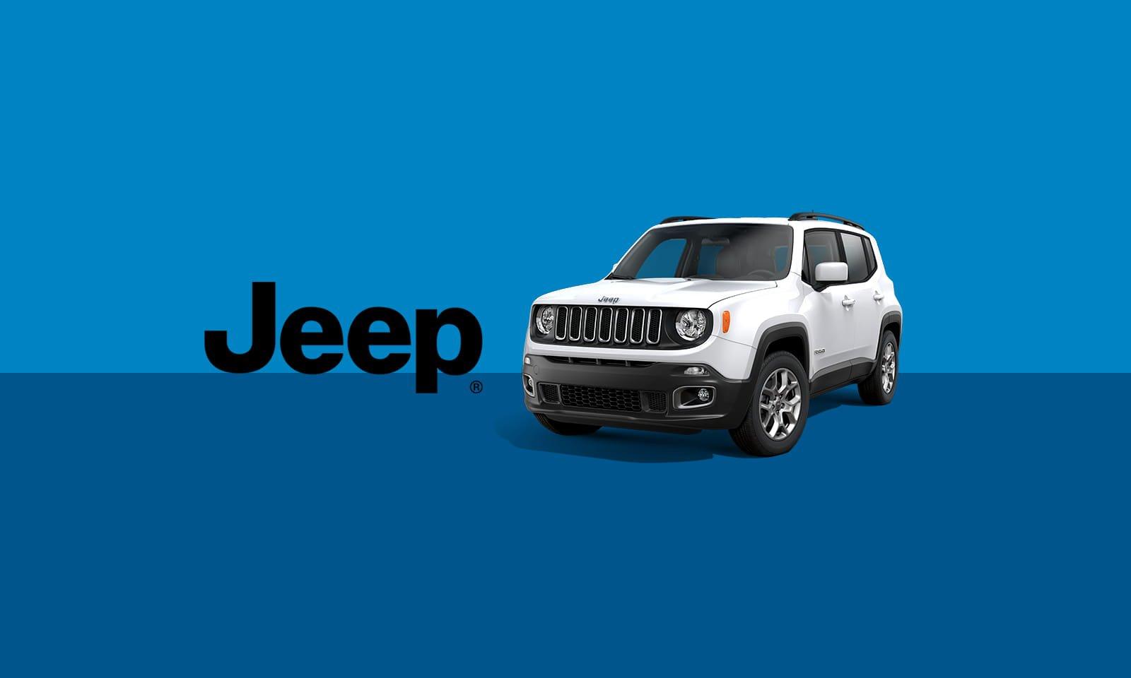 Jeep Renegade Uptown: l'avventura è arrivata in città