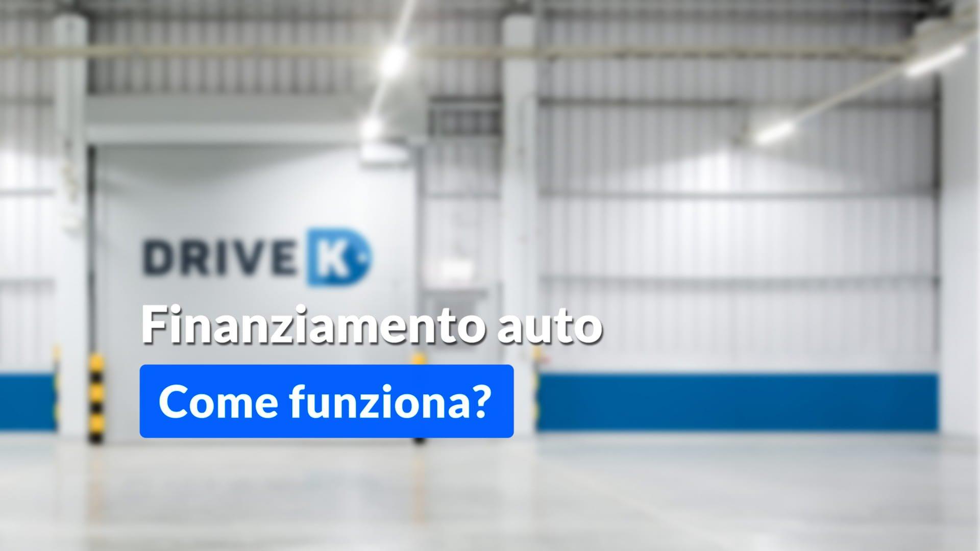 Finanziamento Auto Come Funziona Ce Lo Spiega Alessio Frassinetti